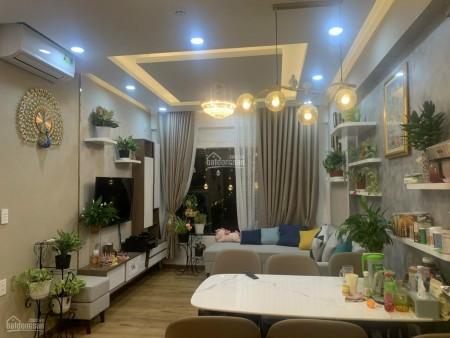 Cho thuê căn hộ hướng Đông Nam cc Flora Novia, dtsd 57m2, 2 PN, giá 6 triệu/tháng, 57m2, 2 phòng ngủ, 1 toilet