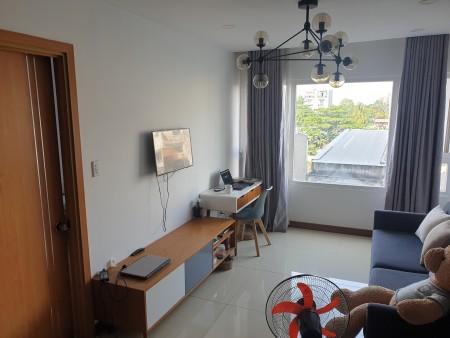 Cho thuê căn hộ Saigonres Plaza, 2PN, 72m2 full nôi thất giá chỉ 12tr/th. Duy nhất 1 căn, LH ngay 0932192028-Ms.Mai, 73m2, 2 phòng ngủ, 2 toilet