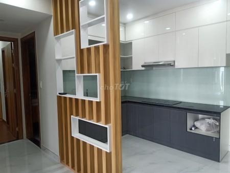 Căn 2PN 75m2 Lavida Plus Nguyễn Văn Linh - Nguyễn Hữu Thọ, đầy đủ nội thất giá 12tr., 75m2, 2 phòng ngủ, 2 toilet
