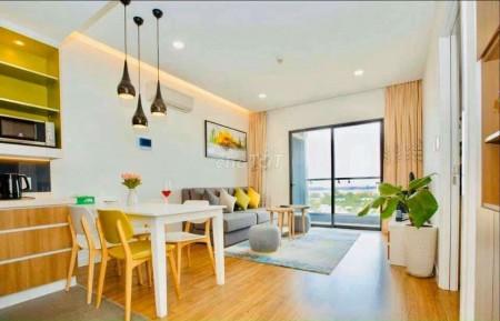 Cho thuê căn hộ chung cư cao cấp chỉ với 11 triệu/tháng, Căn 54m2, 1PN, 1WC, 54m2, 1 phòng ngủ, 1 toilet