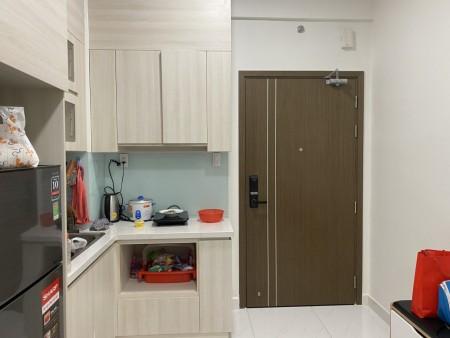 Cho thuê nhanh căn hộ safira khang điền 1pn+ 1wc Hướng bắc, view nội khu hồ bơi, 49m2, 1 phòng ngủ, 1 toilet