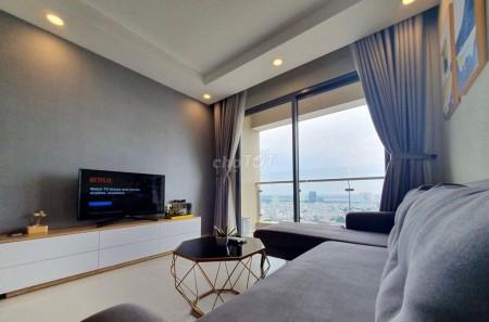 Căn hộ cao cấp siêu đẹp, sang chảnh từ nội thất đến kiến trúc giá chỉ 12 triệu cho căn hộ Masteri Thảo Điền, 55m2, 1 phòng ngủ, 1 toilet