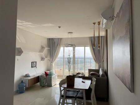 Cho thuê căn hộ chung cư Dragon hill 2 tại Nhà Bè. Căn 94m2, 3PN, rộng rãi thoáng mát, 94m2, 3 phòng ngủ, 2 toilet