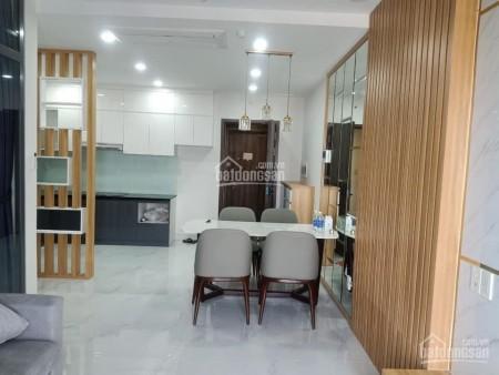 Căn hộ tầng cao 2 PN, có kiến trúc đẹp, cc Lavida Plus rộng 74m2, chính chủ cho thuê giá 14 triệu/tháng, 74m2, 2 phòng ngủ, 2 toilet