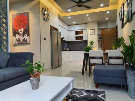Cho thuê căn hộ 73m2 nội thất cơ bản 7.5 triệu/tháng LH: 0706334481, 61m2, ,