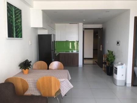Cho thuê căn hộ 2PN- 2WC -75m2 chung cư Orchard Park View đường Hồng Hà giá chỉ 16tr/th bao phí QL. LH 0932192028-Mai, 75m2, 2 phòng ngủ, 2 toilet