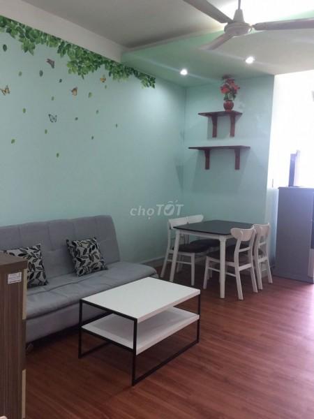 Cho thuê căn hộ chung cư An Lộc - An Phúc Quận 2, 34m2, 1PN giá thuê 5tr5/tháng, 34m2, 1 phòng ngủ, 1 toilet