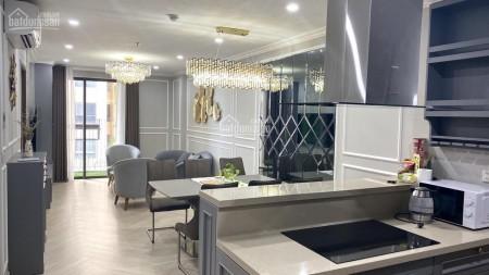 Hado Garden có căn hộ 60m2, đang trống 2 PN, có nội thất, cần cho thuê giá 14 triệu/tháng, 60m2, 2 phòng ngủ, 2 toilet
