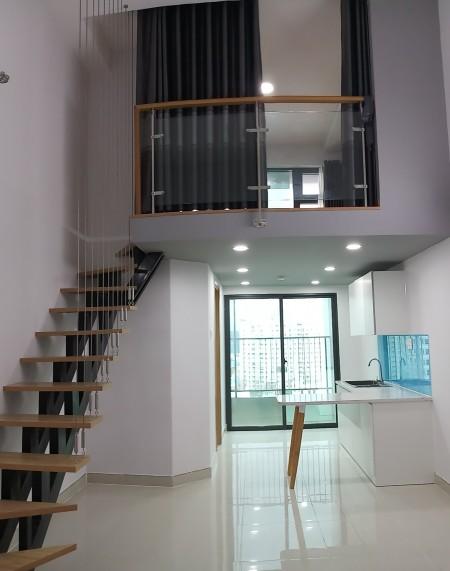 Cho thuê căn hộ Officetel La Astoria 3 Căn 1 phòng ngủ ngay sân vườn, cho thuê nhà trống, rèm.nước nóng.. O9I886O3O4, 42m2, 1 phòng ngủ, 1 toilet