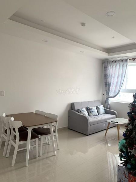 Cho thuê căn hộ chung cư Moonlight Park View, Diện tích 66m2, 2PN, 2WC full nội thất, 66m2, 2 phòng ngủ, 2 toilet