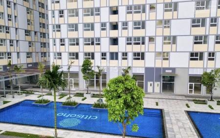 Cho thuê căn hộ chung cư cao cấp ngay trung tâm Quận 2 Citi Soho, 60m2, 2PN, 2WC, 60m2, 2 phòng ngủ, 2 toilet