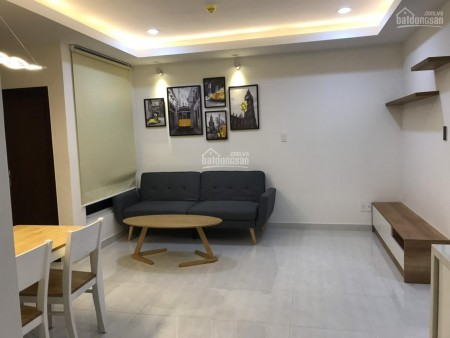 Cho thuê căn hộ 2 PN, tầng cao, cc Remaz Plaza, dtsd 94m2, giá 12 triệu/tháng, LHCC, 94m2, 2 phòng ngủ, 2 toilet