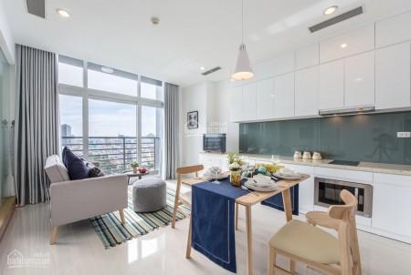 Remax Plaza có căn hộ rộng 98m2, đang trống cần cho thuê giá 12 triệu/tháng, LHCCi, 98m2, 2 phòng ngủ, 2 toilet
