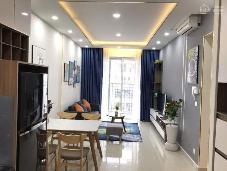 Viva Riverside cho thuê căn hộ 75m2, thông thoáng, kiến trúc đẹp, tầng cao, giá 11 triệu/tháng, 75m2, 2 phòng ngủ, 2 toilet