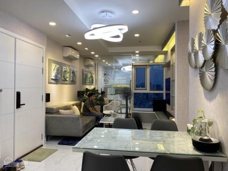 Mình có căn hộ cc Viva Riverside 75m2, 2 PN, đủ nội thất cần cho thuê giá 10 triệu/tháng, 75m2, 2 phòng ngủ, 2 toilet
