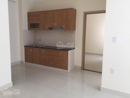 Tecco Town Bình Tân có căn hộ 60m2 cần cho thuê giá 5.5 triệu/tháng, có đủ nội thất, 60m2, 2 phòng ngủ, 2 toilet