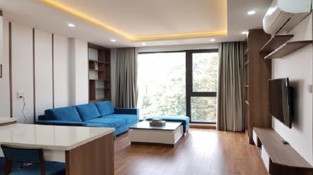 Cho thuê căn hộ cao cấp tại Tây Hồ, 100m2, 2PN, mới hiện đại, sang trọng, ban công thoáng, 100m2, 2 phòng ngủ, 2 toilet