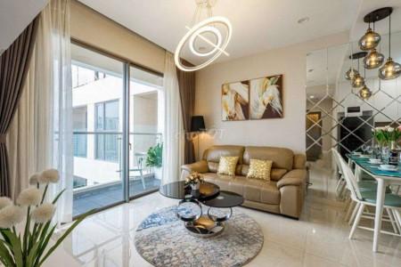 Cho thuê căn hộ chung cư cao cấp full nội thất, Diện tích 70m2, 2PN, 2WC, 70m2, 2 phòng ngủ, 2 toilet
