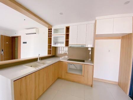Cho thuê căn hộ New City 1pn mới đẹp, nội thất cơ bản, cách hầm Thủ Thiêm 2km, mặt tiền Mai Chí Thọ, Q2, 48m2, 1 phòng ngủ, 1 toilet