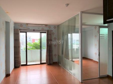 Cho thuê căn hộ chung cư trong khu căn hộ Tân Mai quận Bình Tân. Căn 54m2 đang trống chuyển vào ở ngay, 45m2, 1 phòng ngủ, 1 toilet