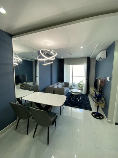 Căn hộ Terra Royal trang bị nội thất cao cấp, 2PN, Giá Tốt chỉ #15Tr, 58m2, 2 phòng ngủ, 1 toilet