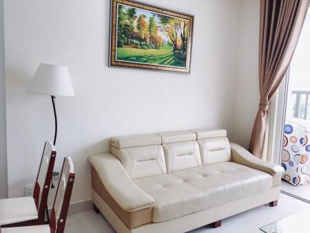Cho thuê căn hộ 3 phòng ngủ Ochard Parkview, nội thất đẹp, view Landmark 81 giá tốt chỉ 18 triệu/tháng, 85m2, 3 phòng ngủ, 2 toilet