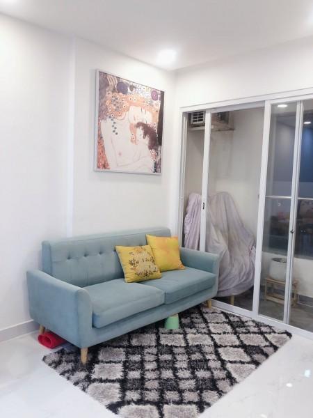 Cho thuê căn hộ 2 phòng Terra Royal , nội thất đẹp, view Landmark 81 chỉ 16 triệu / tháng (bao gồm phí quản lý), 75m2, 2 phòng ngủ, 2 toilet