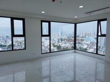 Cho thuê căn hộ cao cấp Kingdom 101 trung tâm đường lớn Quận 10, Dt 102m2, 3PN, 2WC, 102m2, 3 phòng ngủ, 2 toilet