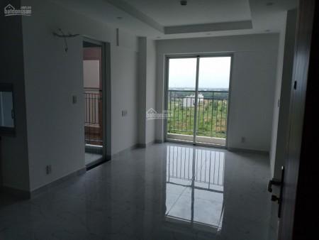 Trống căn hộ rộng 50m2, yên tĩnh, giá 5 triệu/tháng, cc Conic Riverside, tầng cao, thông thoáng, 50m2, 1 phòng ngủ, 1 toilet
