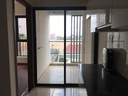 Cho thuê căn hộ 1 phòng ngủ quận 2, nội thất cơ bản. Giá thuê 8tr/ tháng. LH 0902807869, 44m2, 1 phòng ngủ, 1 toilet