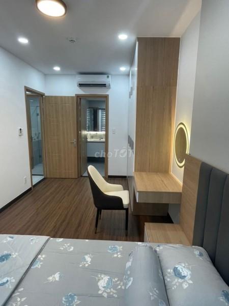 Cần cho thuê căn hộ mới tinh, full nội thất sang trọng tại dự án Lavida Plus, 74m2, 2 phòng ngủ, 2 toilet