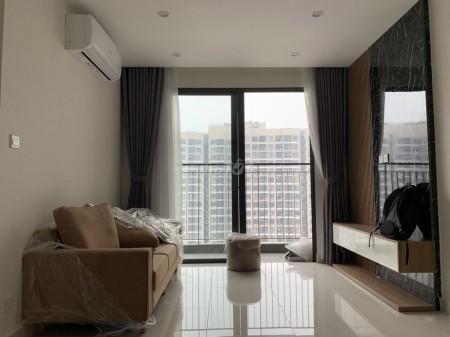 Cần cho thuê nhanh căn hộ tại dự án chung cư Vinhomes Smart city, Nội thất cơ bản, 2PN. 5tr5/tháng, 2m2, 1 phòng ngủ,