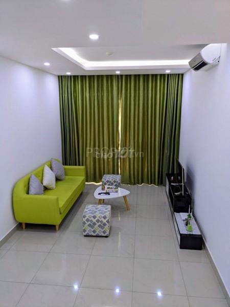 Cần cho thuê nhanh căn hộ chung cư Celadon City Tân Phú. 3PN, 2WC giá thuê 13 triệu/tháng, 81m2, 3 phòng ngủ, 2 toilet