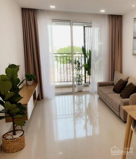 Thay đổi chỗ làm cần cho thuê căn hộ River Gate 2 PN, dtsd 75m2, có sẵn nội thất, giá 13 triệu/tháng, 75m2, 22 phòng ngủ, 2 toilet