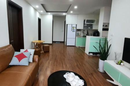 Cho thuê căn hộ 3PN An Bình City, 83m2 , Full nội thất ,10tr, lh 0868864520, 83m2, 3 phòng ngủ, 2 toilet