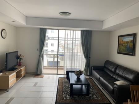 Cho thuê căn hộ 3 phòng ngủ Botanic Tower full tiện nghi đẹp #16 Triệu / tháng Tel 0942.811.343 (giữ, 113m2, 3 phòng ngủ, 2 toilet