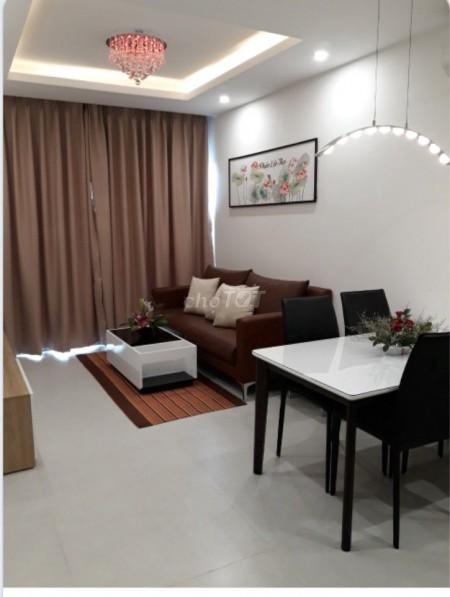 Nhà đẹp cao cấp thuộc dự án chung cư New City Quận 2 mới tinh, Thiết kế hiện đại cao cấp, 75m2, 2 phòng ngủ, 2 toilet