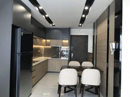 Còn dư căn hộ mới tại dự án chung cư River Gate 74m2, 2PN đường Bến Văn Đồn, Quận 4. 16 triệu/tháng, 74m2, 2 phòng ngủ, 2 toilet