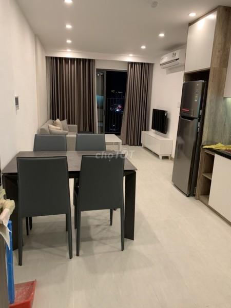 Cần cho thuê nhanh căn hộ cao cấp tại chung cư Lavida Plus, tầng 23, Dt 70m2, 2PN, 2WC, 70m2, 2 phòng ngủ, 2 toilet