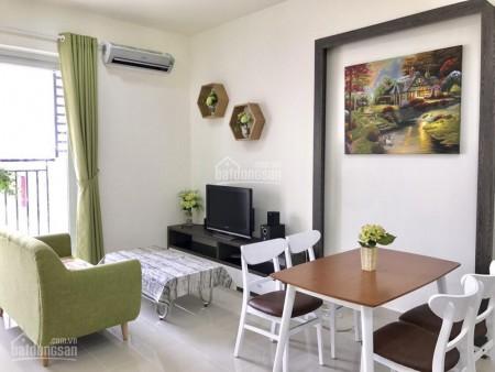 Chủ cần cho thuê liền căn hộ 62m2, giá 9 triệu/tháng, đủ nội thất, cc The Park Residence, 62m2, 2 phòng ngủ, 2 toilet