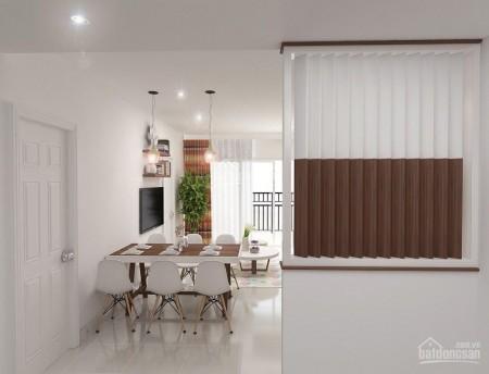 Cần cho thuê căn hộ chính chủ rộng 72m2, cc 4S Linh Đông, giá 7 triệu/tháng, LHCC, 72m2, 2 phòng ngủ, 2 toilet
