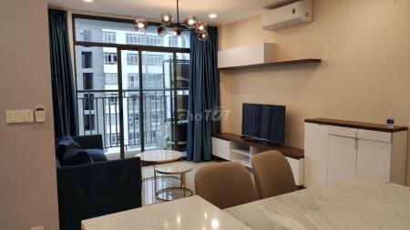 Cho thuê căn hộ cao cấp tại CC Central Premium, số 854 Tạ Quang Bửu, P.6, Q.8., 70m2, 2 phòng ngủ, 2 toilet