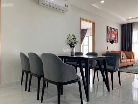 The Bridgeview có căn hộ 65m2, 2 PN, đủ nội thát, giá 9 triệu/tháng, mới 100%, 65m2, 2 phòng ngủ, 2 toilet