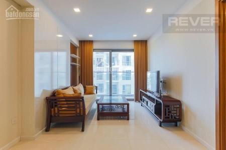 Căn hộ 74m2, 2 PN, tầng cao, môi trường sống xanh, cc Rivera Park, giá 12 triệu/tháng, 74m2, 2 phòng ngủ, 2 toilet