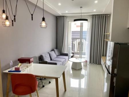 Nhà đẹp - Giá tốt, Thuê ngay căn hộ 2PN Orchard Park View chỉ #14Tr/ tháng, 54m2, 2 phòng ngủ, 1 toilet