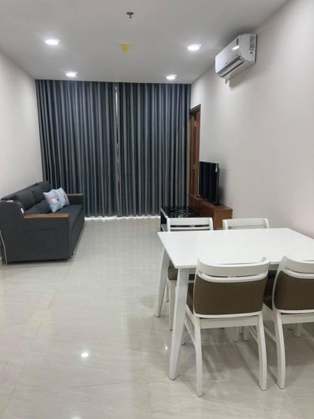 Căn hộ Park Legend 251 Hoàng văn Thụ 2PN, Full nội thất, Giá #16tr, 58m2, 2 phòng ngủ, 1 toilet
