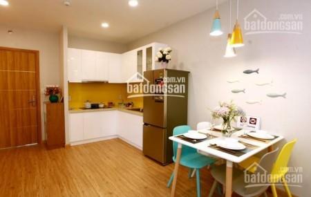 Saigon Homes có căn hộ 48m2 cần cho thuê full nội thất, giá 7 triệu/tháng, 1 PN, 48m2, 1 phòng ngủ, 1 toilet