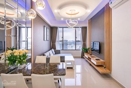 Chủ cần cho thuê nhanh căn hộ 74m2, 2 PN, đủ nội thất, giá 17 triệu/tháng, LHCC, 74m2, 2 phòng ngủ, 2 toilet