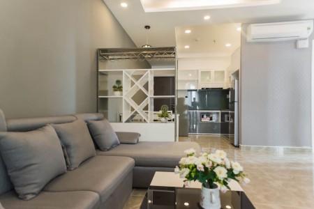 Căn hộ Officetel tại Garden Gate cho thuê nhanh Giá chỉ 10tr (bao phí), 36m2, 1 phòng ngủ, 1 toilet