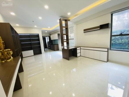 Officetel cc Kingston Cần cho thuê căn hộ 35m2, 1 PN, tầng cao, giá 13 triệu/tháng, LHCC, 35m2, 1 phòng ngủ, 1 toilet